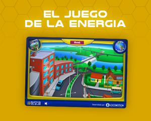 Resultado de imagen de el juego de la energia